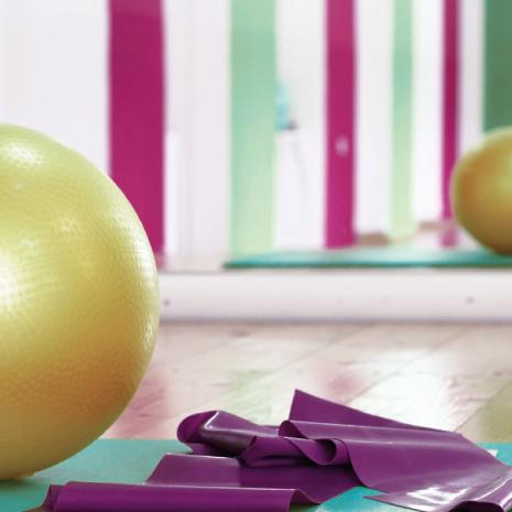 Wellness und Fitness