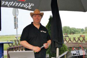 DJ Holger Nashville Saloon Magdeburg